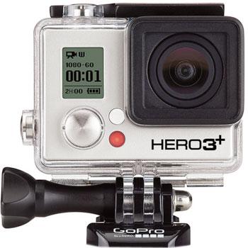 GoPro film - 60 minuten