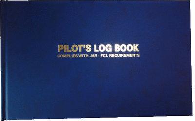Pilot Logbook